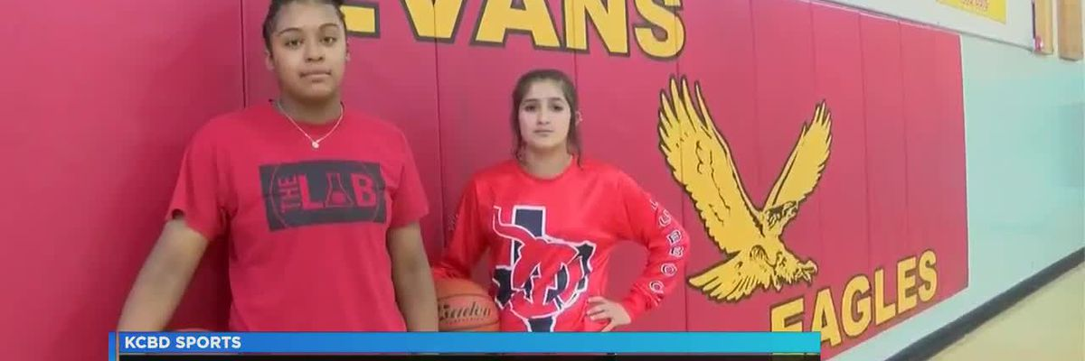 2 Evans Middle School basketball players get Team USA tryouts
