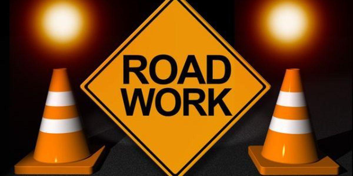 City to begin construction near North Guava Avenue on Thursday
