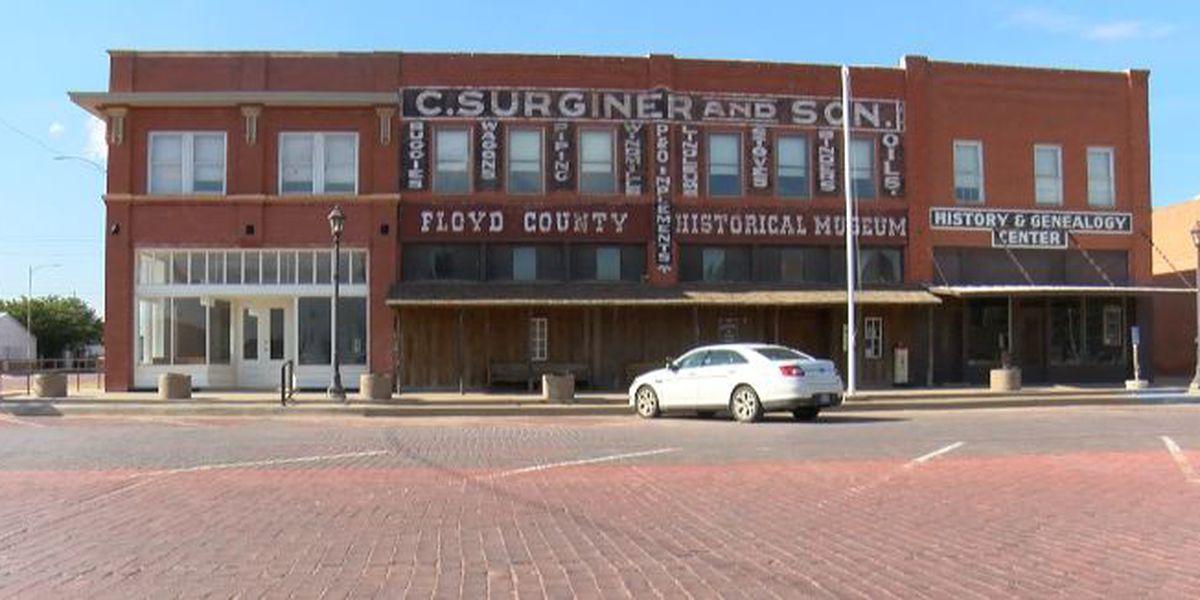 Floyd County Historical Museum is source of pride for Floydada