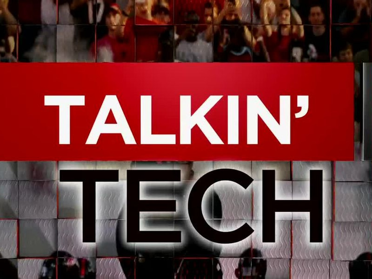 Talkin' Tech: Bye Week