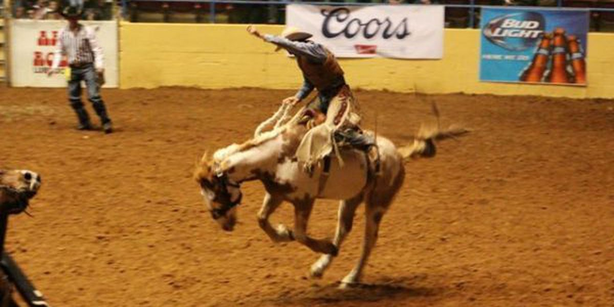 76th Annual ABC Pro Rodeo begins Thursday at Lubbock Municipal Coliseum