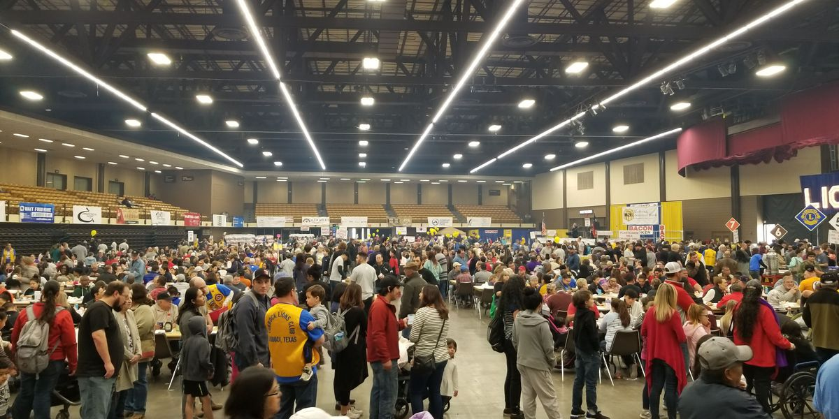 What you need to know: 68th Annual Pancake Festival
