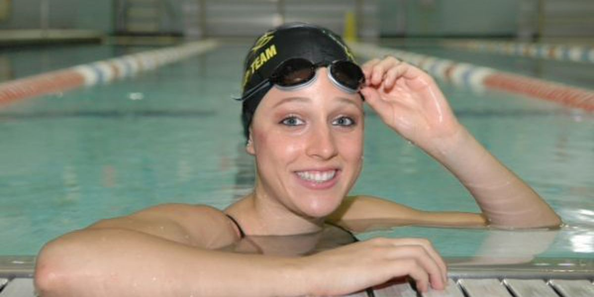 Former Lubbock High swimmer sues Dallas company over tainted vitamins