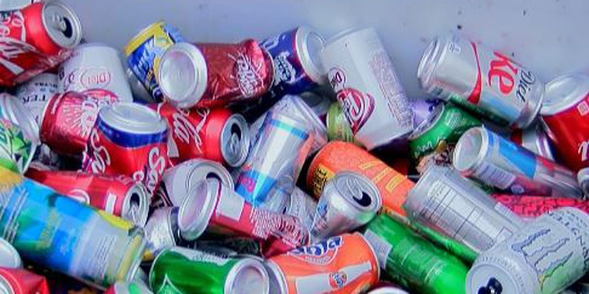 Recycling in Lubbock benefits more than just environment