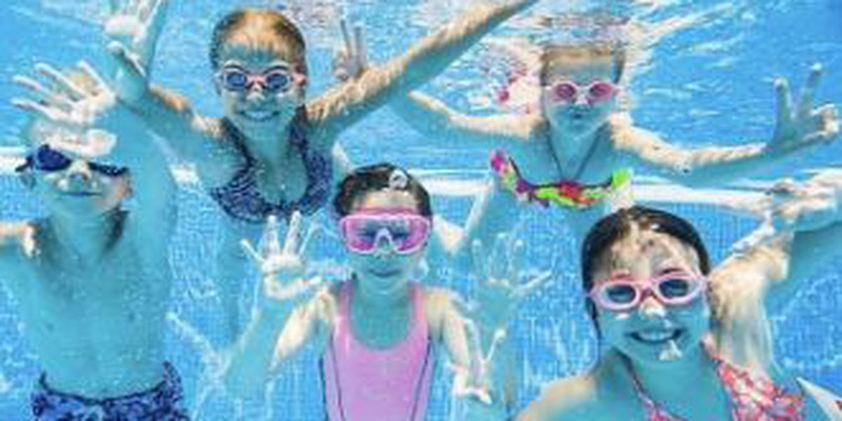 Lubbock municipal pools to open Friday, July 3