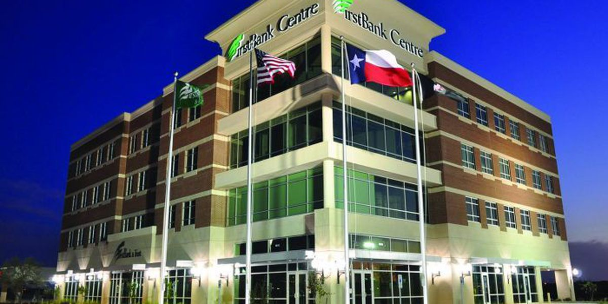 First Bank Lubbock Bancshares, Inc. announces plan to merge with Heartland Financial USA, Inc.