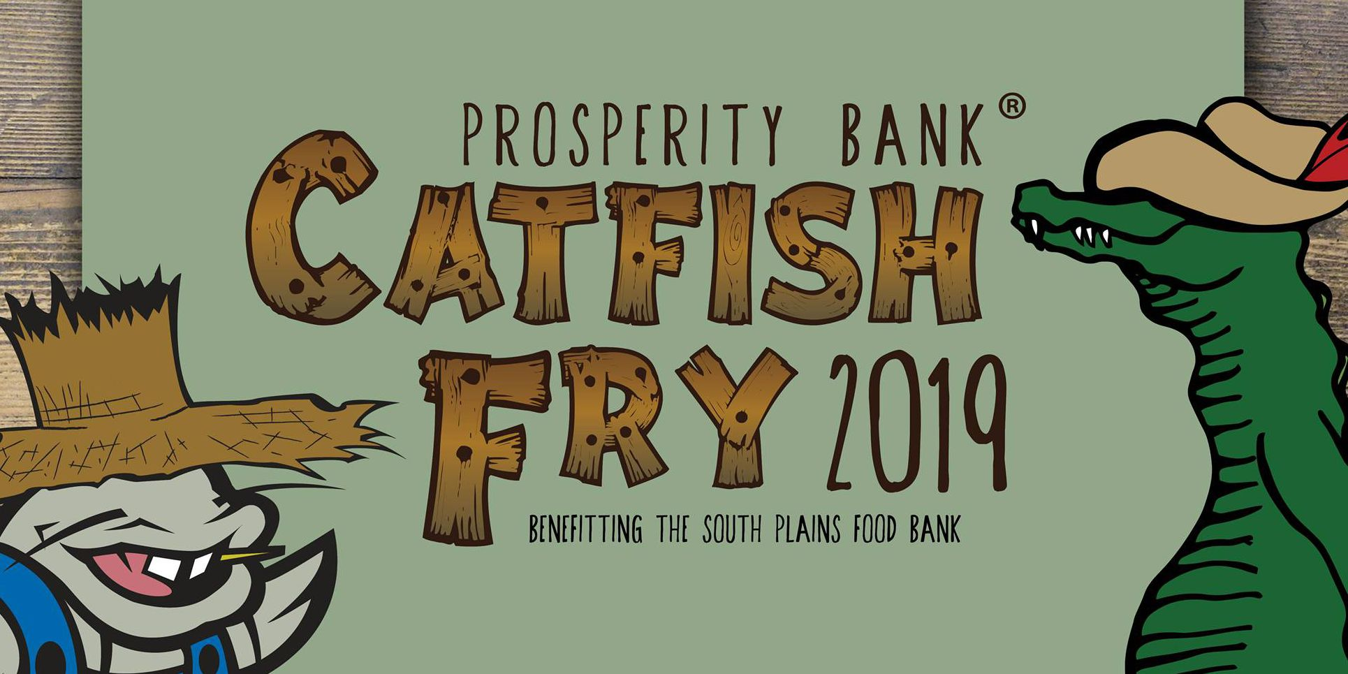KCBD Catfish Fry Giveaway Official Rules