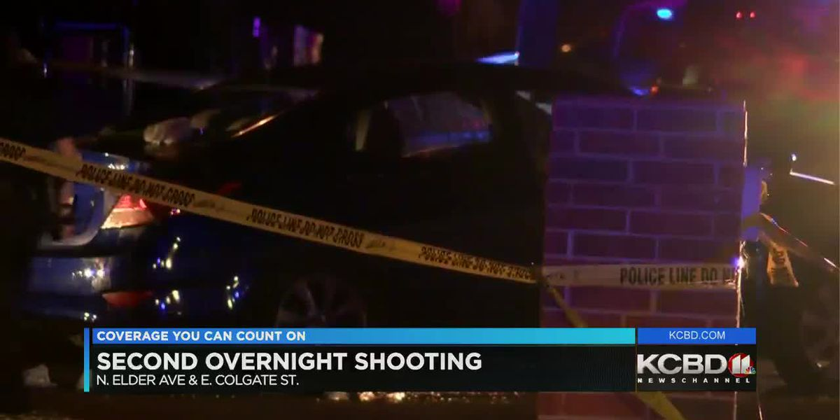 Two shootings in Lubbock overnight Tuesday