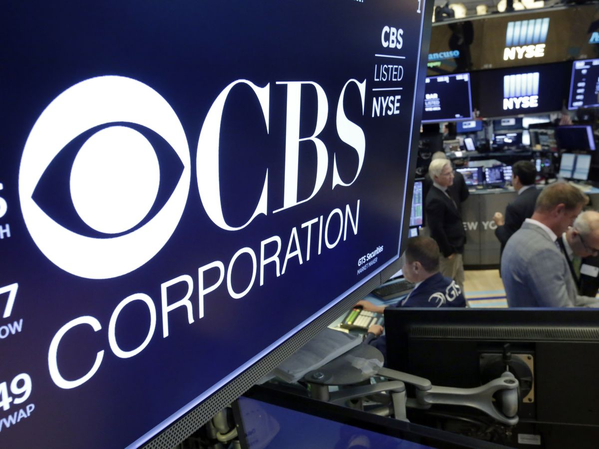 CBS sells Television City for $750M to LA developer