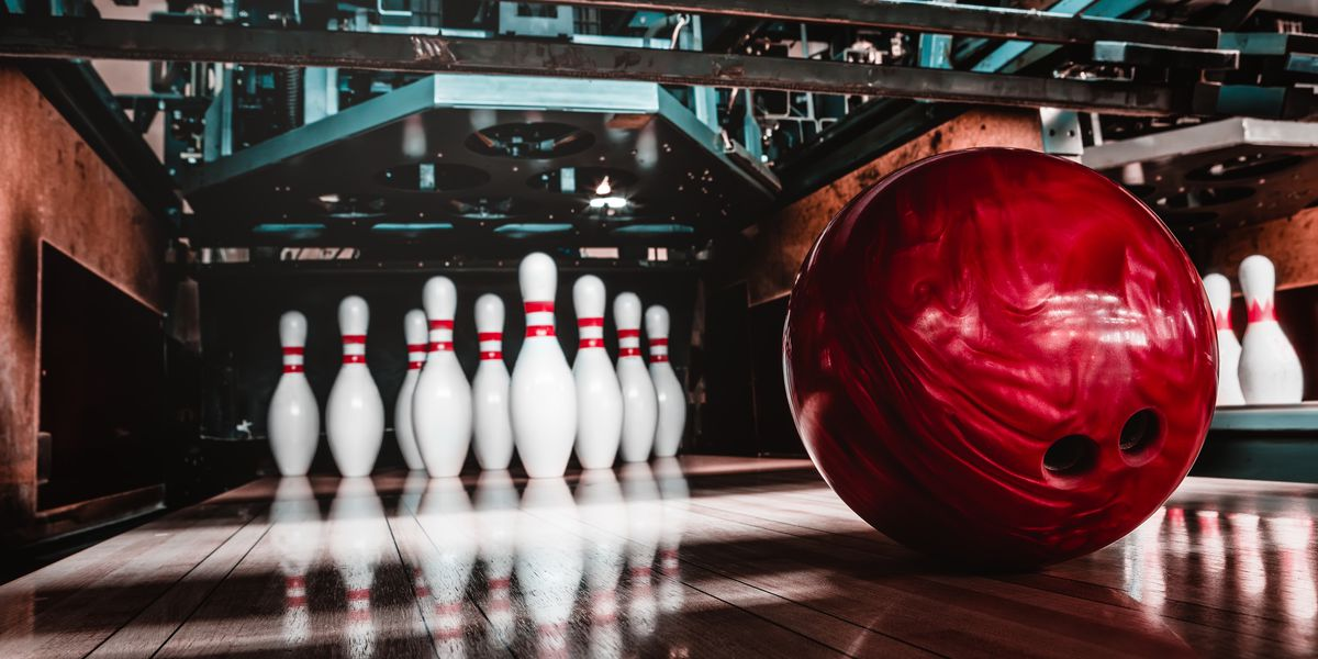 Bowling for a good cause Saturday in Plainview