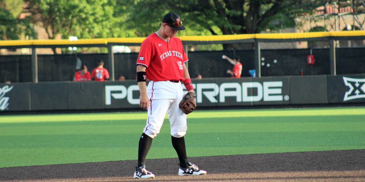 No. 10 Texas Tech Baseball falls to UT Rio Grande Valley
