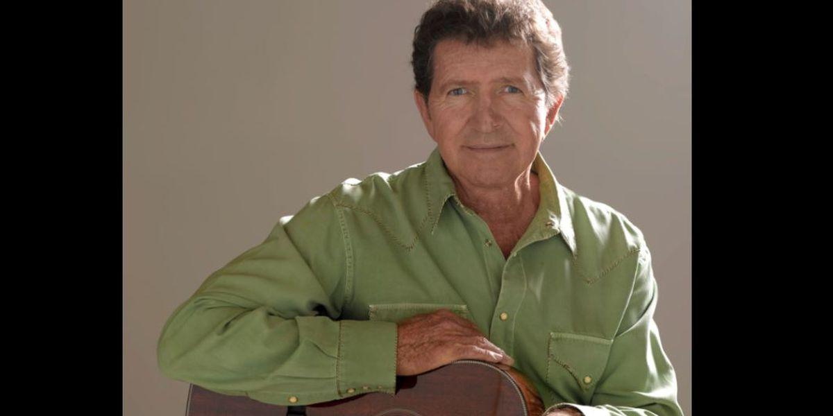 Mac Davis: In The Ghetto songwriter dies aged 78