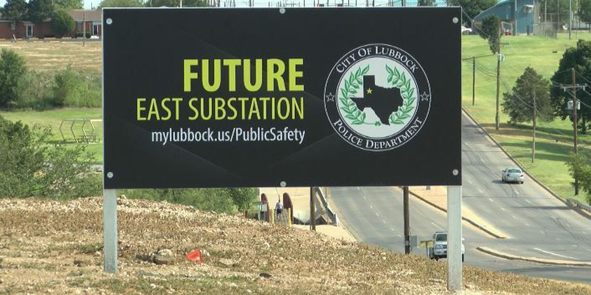 LPD moving forward with plans for police substations