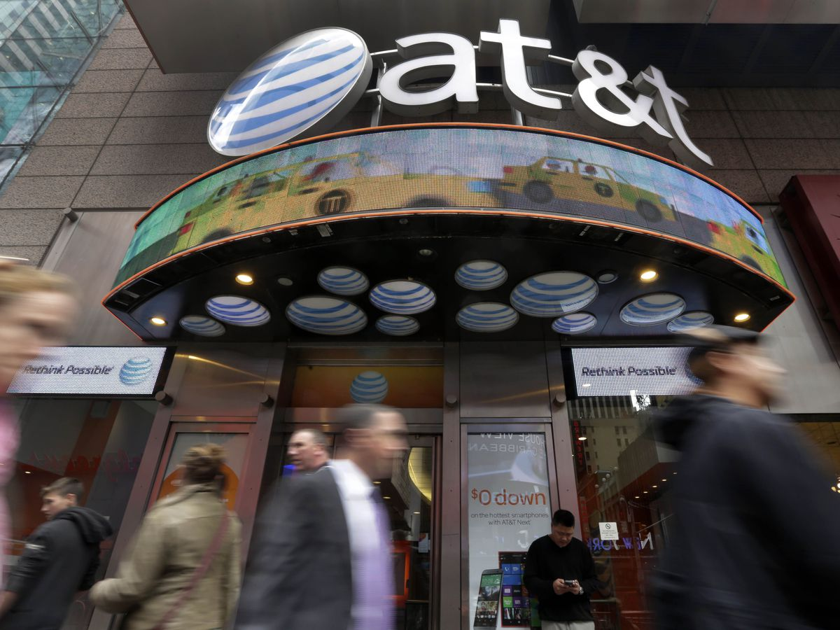 AT&T to combine media operations with Discovery in $43 billion deal