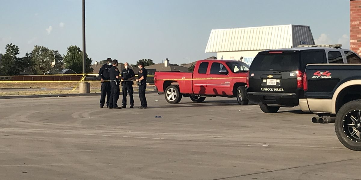 1 seriously injured in West Lubbock shooting