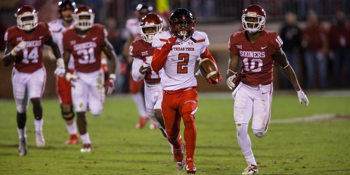 Coutee named semifinalist for Earl Campbell Award