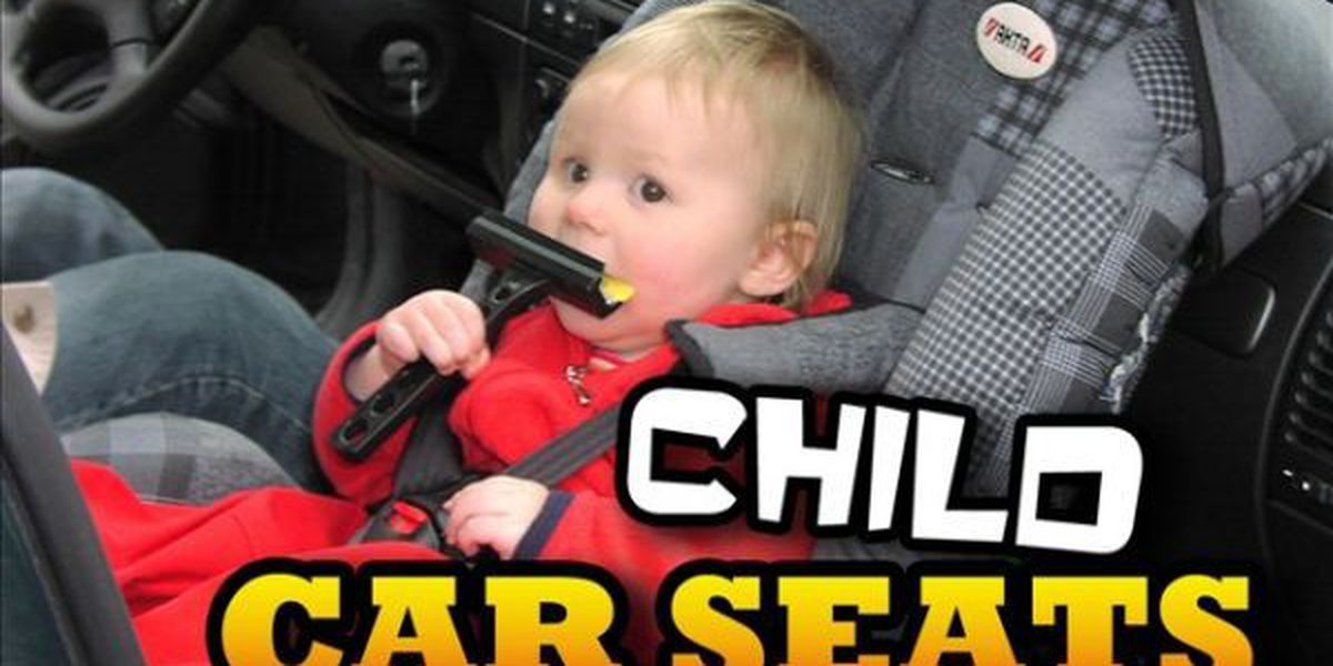 TxDOT to offer child safety seat demos in Lubbock on Thursday