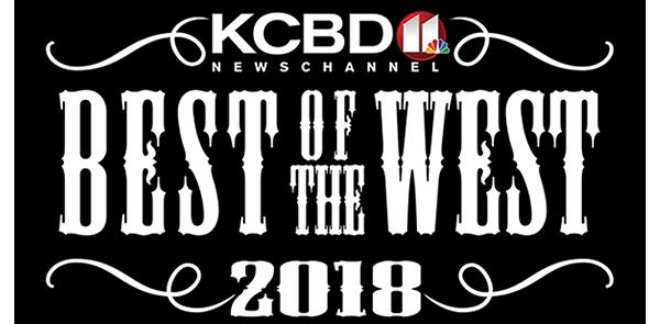 Best of the West 2018 Winners
