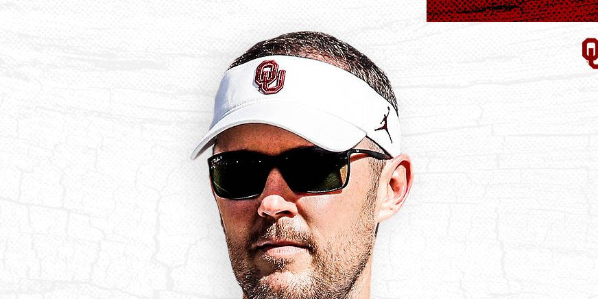 Muleshoe-native Lincoln Riley agrees to contract extension with Oklahoma