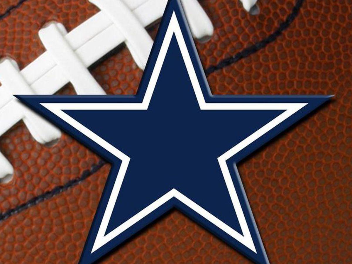 Cowboys sign 4-time Pro Bowl defensive end