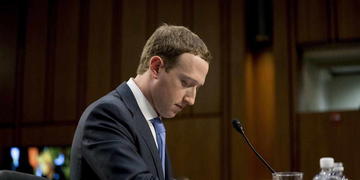 Facebook uploaded 1.5 million users' email lists without their knowledge
