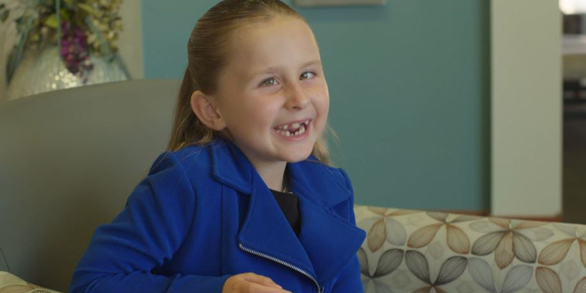 UMC Children's hospital saves child who suffered internal decapitation