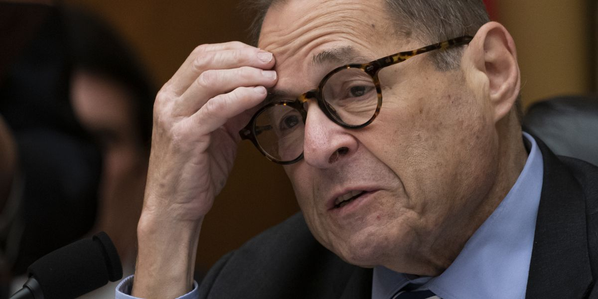 House Judiciary Committee to hold first impeachment hearing