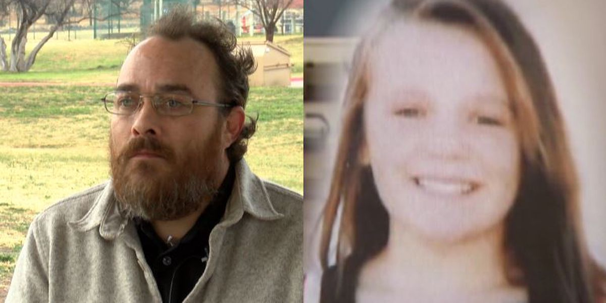 Hailey Dunn's father urges arrest as he works daughter's case with private investigator