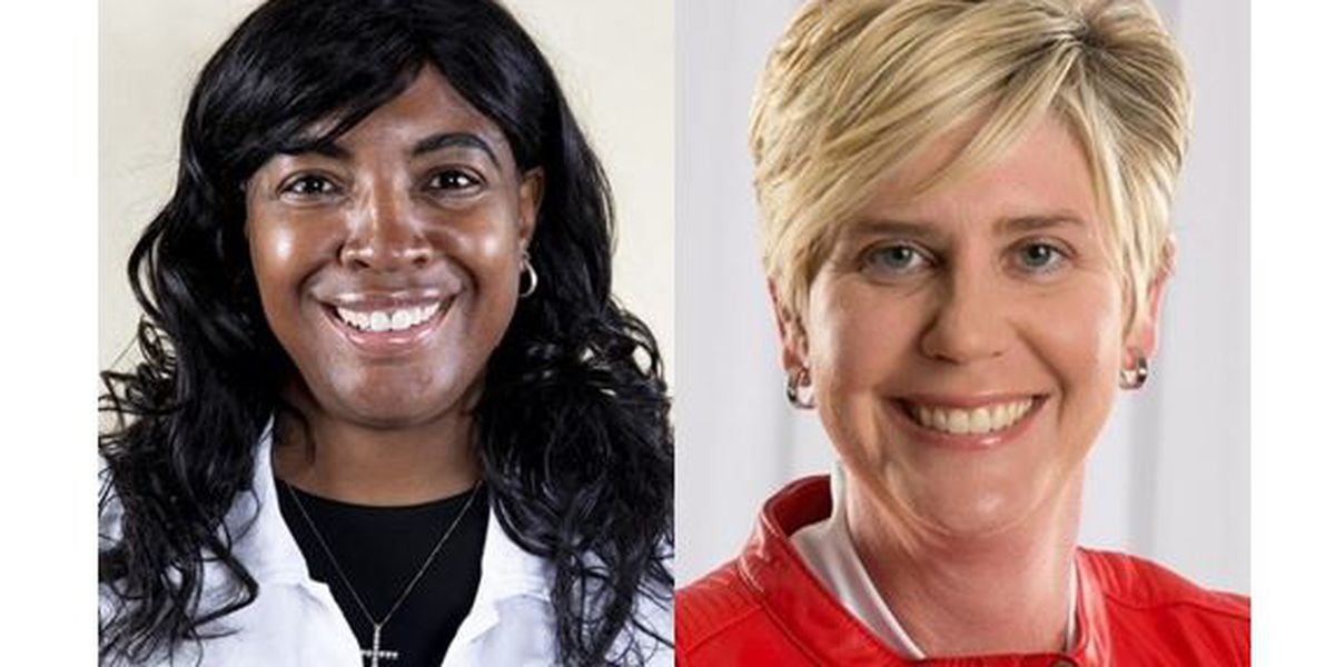 Texas Tech announces termination of Head Coach Marlene Stollings and Associate Head Coach Nikita Dawkins