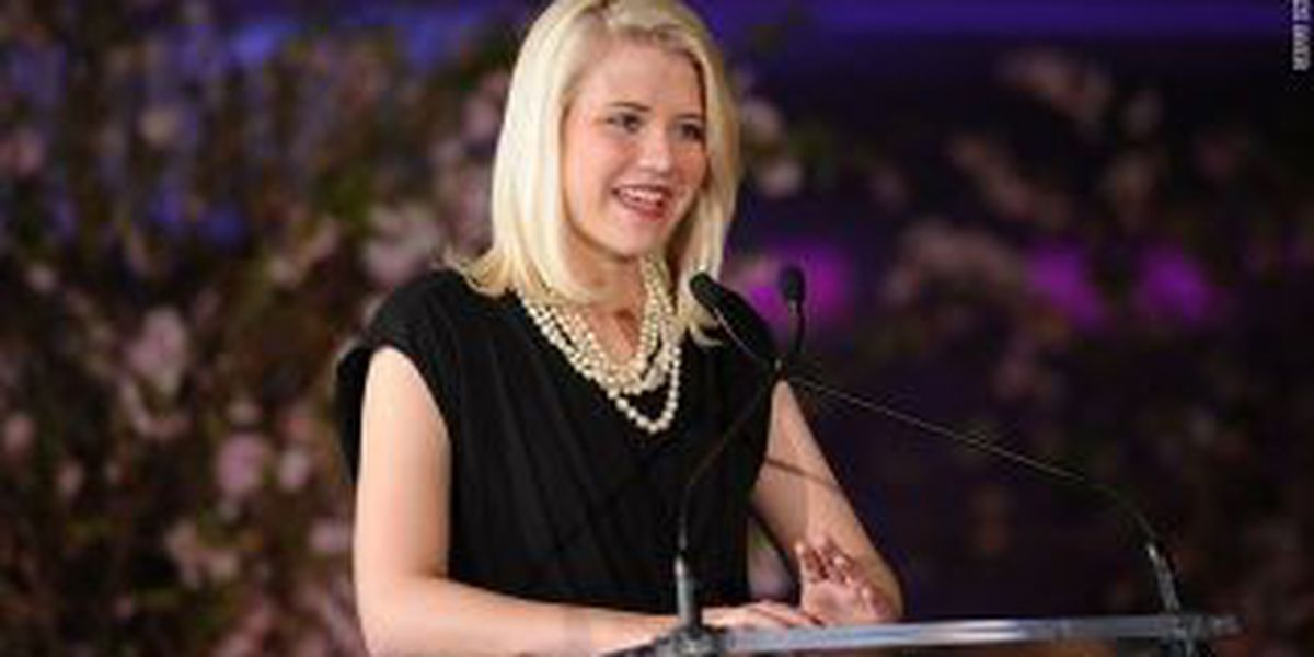 Elizabeth Smart outraged by planned release of 1 of her kidnappers