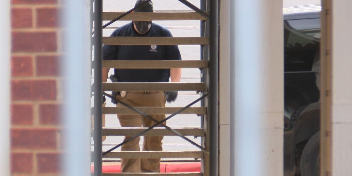 TTUHSC student stabbed to death in Lubbock apartment, ex-boyfriend later found dead