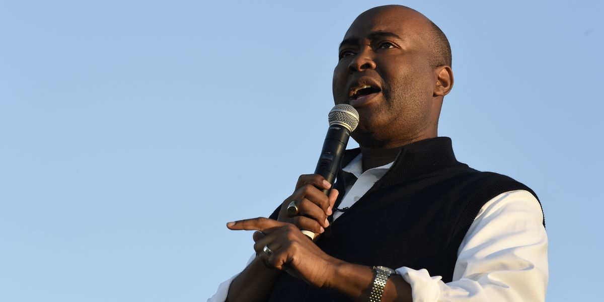 Democrats set to formalize Jaime Harrison as national chair