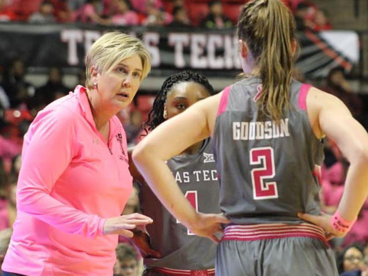 Lady Raiders host Ole Miss in Big 12/SEC Challenge