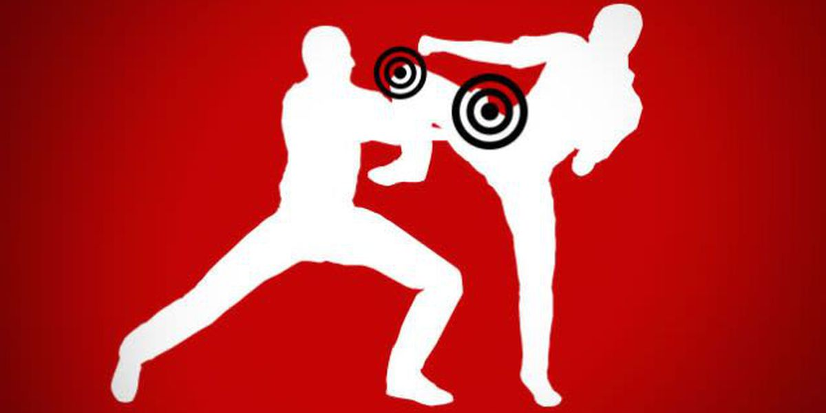 Self defense tips from Cardinal Fitness