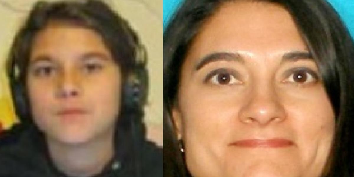 AMBER ALERT: 12-year-old Austin girl found