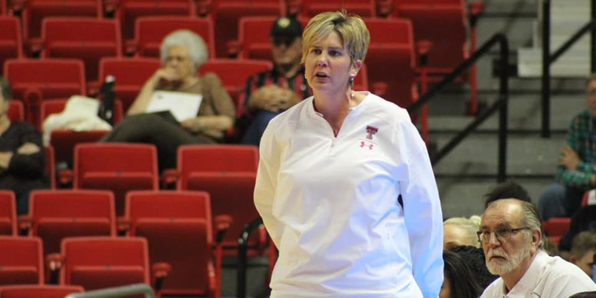 TTU responds after fired coach Marlene Stollings files suit against Texas Tech, AD Hocutt