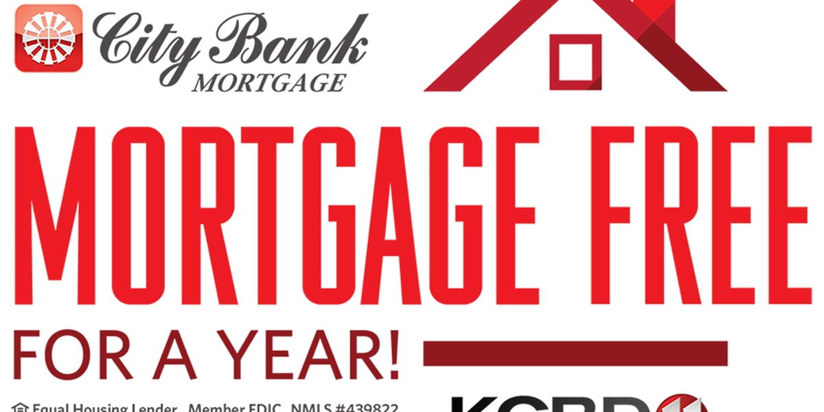 Mortgage Free For A Year