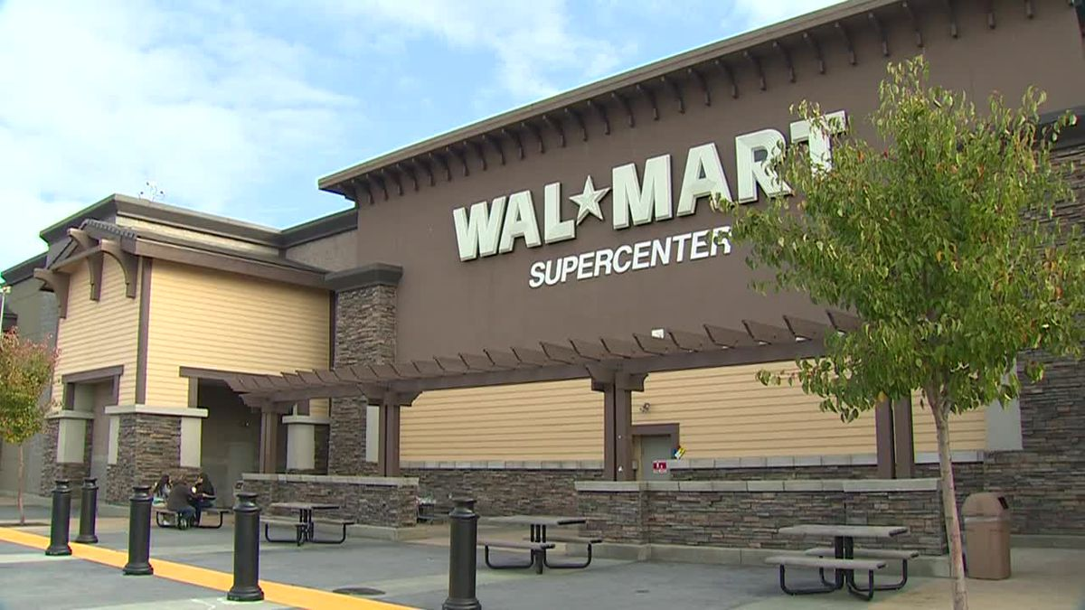 Walmart will stop selling guns in New Mexico