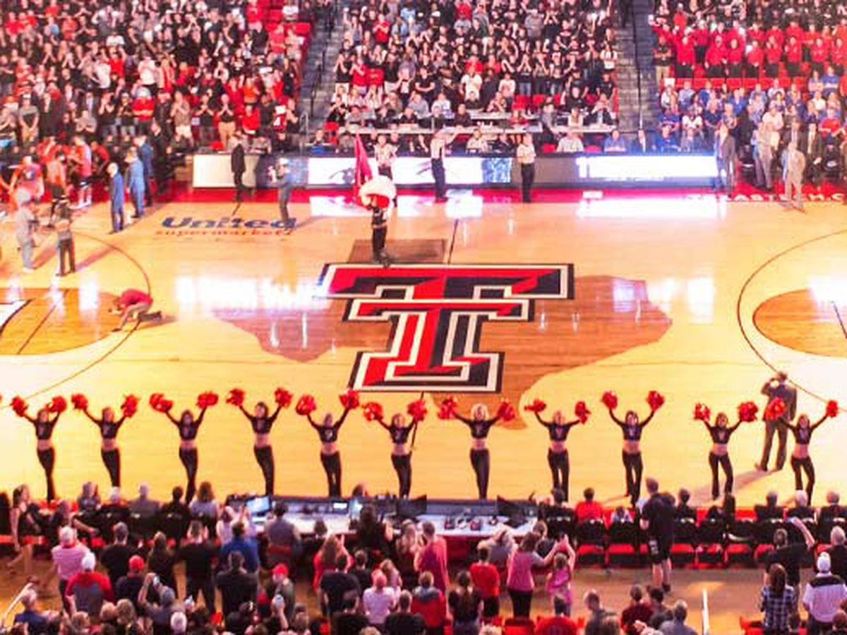 Defense is great strength for Red Raider basketball