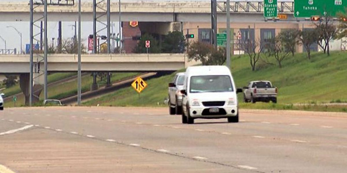 Texas lawmakers propose constitutional amendment for transportation fund