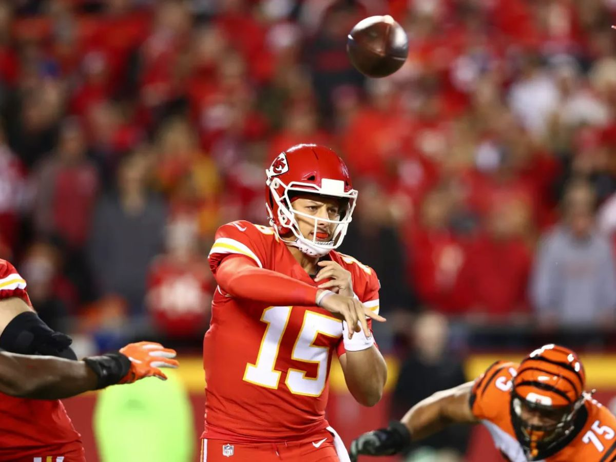 Patrick Mahomes shows more magic in Chiefs latest win