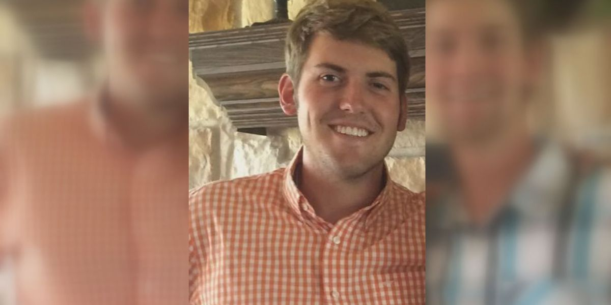 Police say Frenship graduate hit & killed by drunk driver