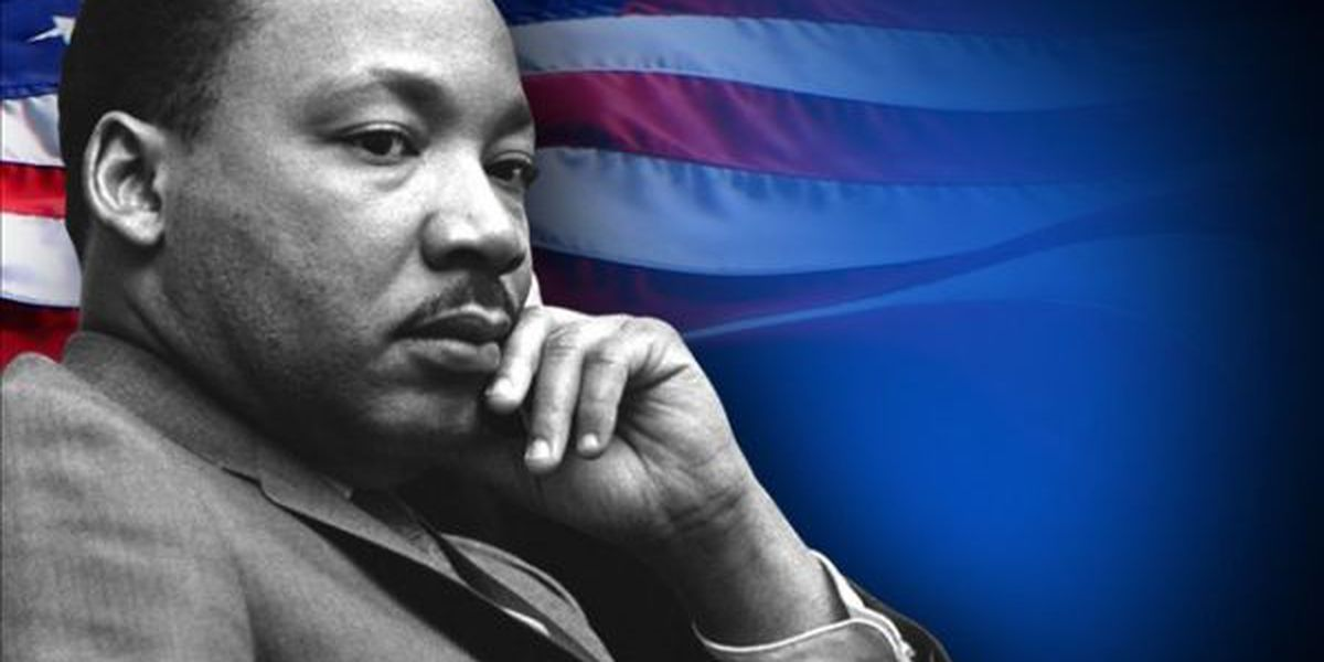 City offices closed, many students out of school for MLK Day on Monday