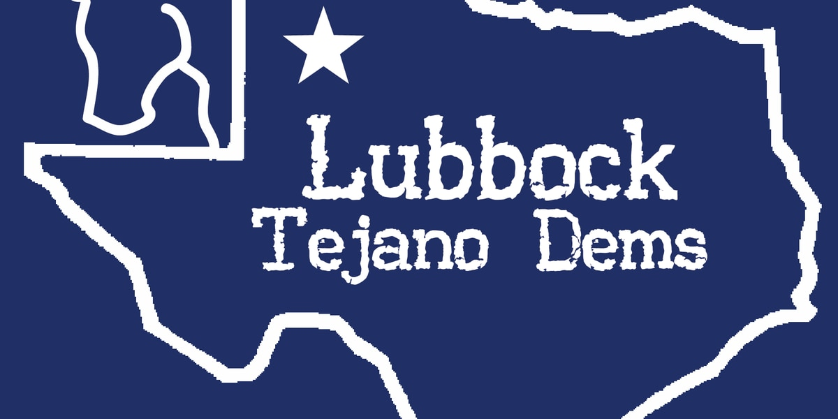 Tejano Democrats of Lubbock to host Latinos for Hillary event