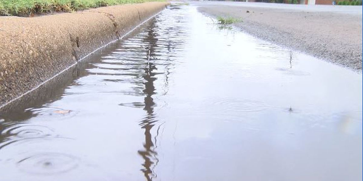 Judge denies motion; for now no changes on how city bills stormwater fees