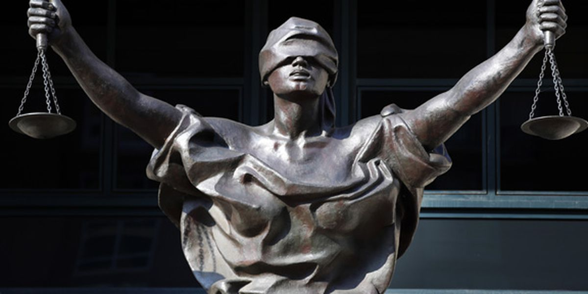 'Justice' is Merriam-Webster's 2018 Word of the year