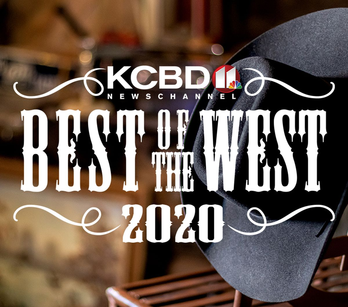 Best Of 2020.Best Of The West 2020