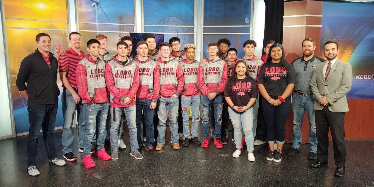 Hoop Madness Team of the Week: Levelland Lobos