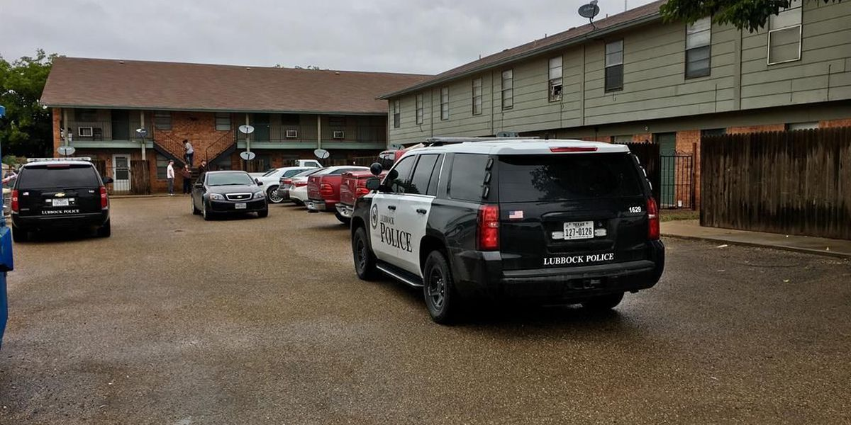SWAT serves warrant at Pecos Pointe Apartments
