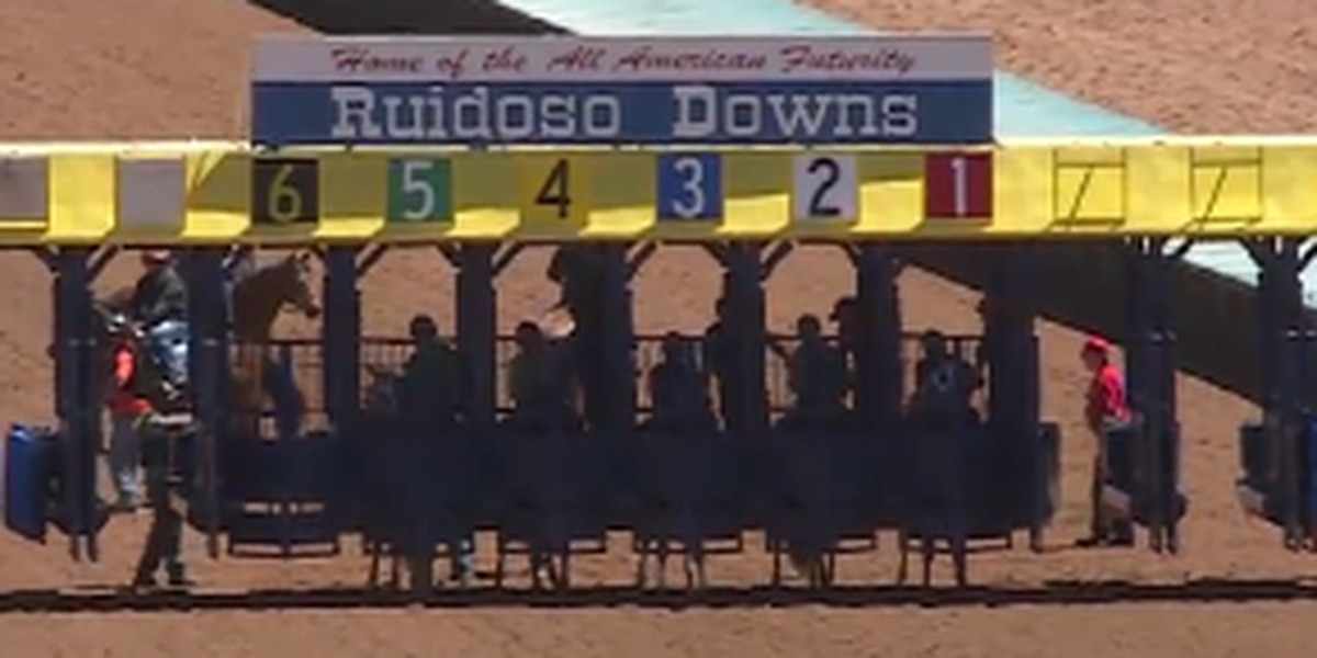Ruidoso Downs race track cancels all American CowboyFest & other non-racing events